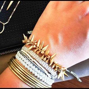 Stella & Dot Jewelry - Stella & Dot Lola Wrap Bracelet
